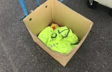 La Policia requisa estelades i samarretes grogues a la final de la Copa del Rei