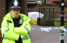 Identifican a los sospechosos de la intoxicación de Skripal