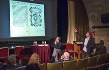 Bellpuig adquiere y digitaliza un volumen de Juan de Borja sobre los jesuitas