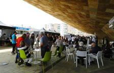 El primer Food Festival tanca amb 3.000 visites