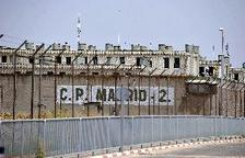 Els presos sobiranistes demanen el seu acostament a Catalunya