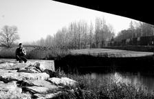 Lleida literària. La petjada de Hemingway, Orwell i Saint-Exupéry