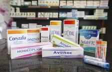 L'homeopatia, al punt de mira