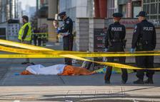El Canadà descarta mòbil terrorista a l'atropellament mortal de Toronto
