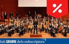 'Antologia del pasdoble' - Auditori Enric Granados