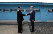 Las dos Coreas inician un emotivo primer paso hacia la reconciliación