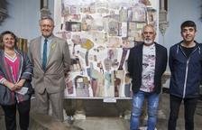 Un pintor del Penedès gana el Premi Sant Jordi