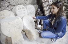 Preixana restaurará la mayor colección de estelas de Catalunya