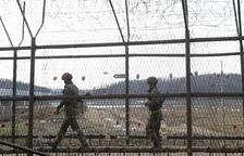 Corea del Norte ofrece desmantelar su principal centro nuclear en mayo