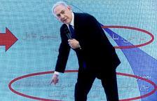 EEUU avala la denuncia israelí del incumplimiento nuclear de Irán