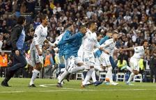 I si oblidem el Madrid?