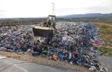 Les Garrigues elegeix l'oferta de l'UTE de Voltes per a l'abocador