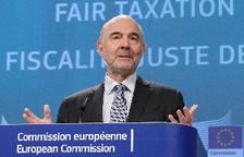 Brussel·les millora la previsió de creixement per a Espanya, però empitjora la de dèficit