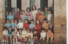 L'escola dels Torms, un centenari agredolç