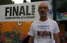 L'ICG busca el bitllet per a Europa amb un descendit