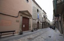 La capital invierte 90.000 € en renovar el auditorio este año