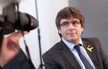 Los abogados de Puigdemont recurrirán el fallo para tratar de descartar la malversación