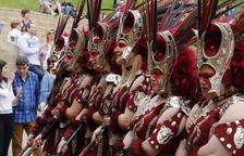 Moros o Cristians? L'eterna batalla per Lleida