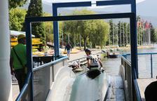 El Parc del Segre es renova