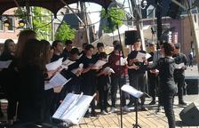 La escuela de música de La Seu d'Urgell actúa en Holanda