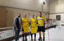El Vila-sana ficha jugadoras de futuro para su filial