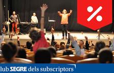 'Petits Univers' - CaixaForum Lleida