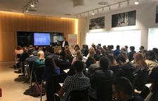 Jornades d'innovació i creativitat a Argal de Miralcamp