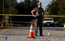 Almenys vuit morts i diversos ferits en un tiroteig en un institut de Texas