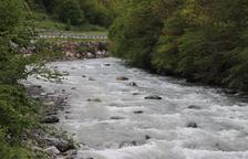 Aran adjudica el projecte de la ruta ciclista de la Garona a França