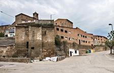Puigverd d'Agramunt recuperarà el molí medieval com a centre cultural
