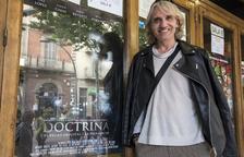 Presentan en Tàrrega 'Doctrina', film sobre un violador y asesino