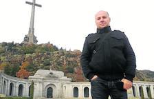 Famílies de lleidatans traslladats al Valle de los Caídos demanen l'exhumació