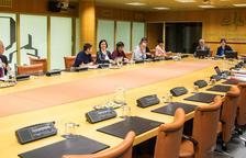 El preámbulo para el nuevo Estatuto vasco reconoce el derecho a decidir