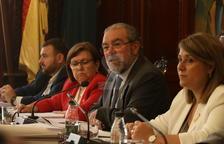 Reñé demana a Foment i Generalitat ajuda per a les carreteres del Pirineu