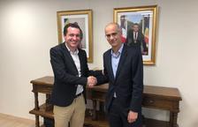 El PSC analiza la relación entre Andorra y Alt Urgell