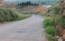 Aitona inverteix 60.000 euros a reformar 3 camins municipals