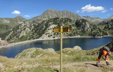 Subvenció de 300.000 euros al Conselh per millorar accessos