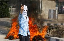 """Cachemira """"arde"""" en nuevas protestas"""