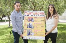 El Tastasons da a conocer el patrimonio natural de Preixana