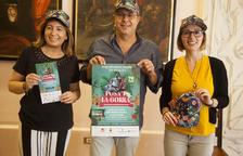 El 'Posa't la Gorra' llega este domingo a Cervera