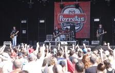 Juneda abre el jueves el Kalikenyo Rock con el mejor punk del país
