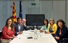 Puigdemont i quatre exconsellers es querellen contra el jutge Llarena