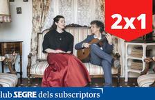 Òpera als antics dipòsits - Oleaterra (La Granadella)
