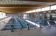 Cervera asume los costes de la piscina cubierta, más de medio millón al año