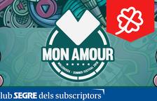 Mon Amour Mollerussa Summer Festival 2018
