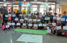 Alumnes d'Artesa creen una cooperativa escolar