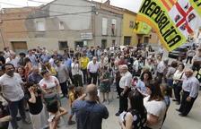 Torrelameu, el primer poble amb carrers dedicats als presos polítics