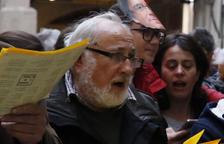 Mor el primer alcalde de Vinaixa al caure-li un arbre tallant llenya
