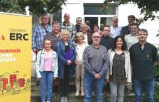 ERC elige a Santacana como alcaldable en 2019