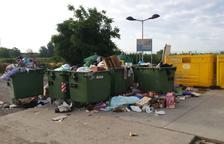 Castellserà instalará cámaras y estudia multar a los vecinos que no reciclen